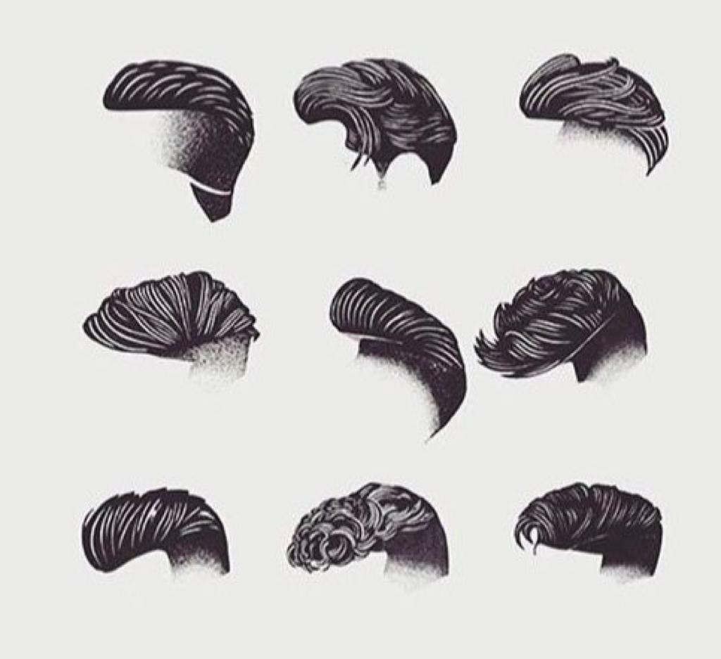 Les coupes de cheveux interdite en islam